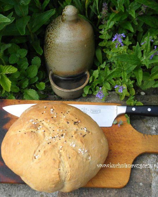 chleb prosty