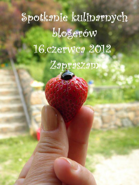 spotkanie kulinarnych blogerów