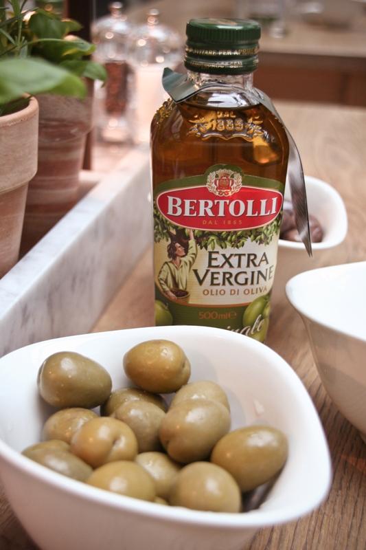 oliwa bertolli