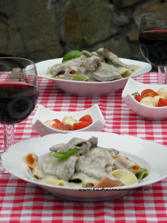 sos Italia Winiary
