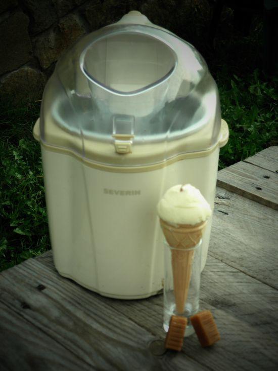 maszynka do lodów