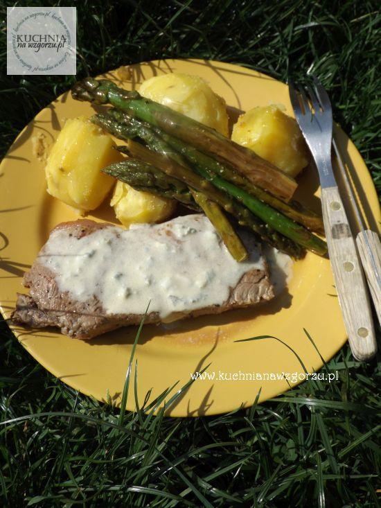 stek z rostbefu