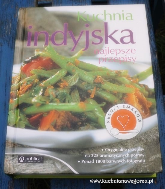 Kuchnia Indyjska Najlepsze Przepisy Recenzja