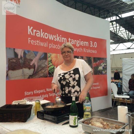 krakowskim targiem 3.0