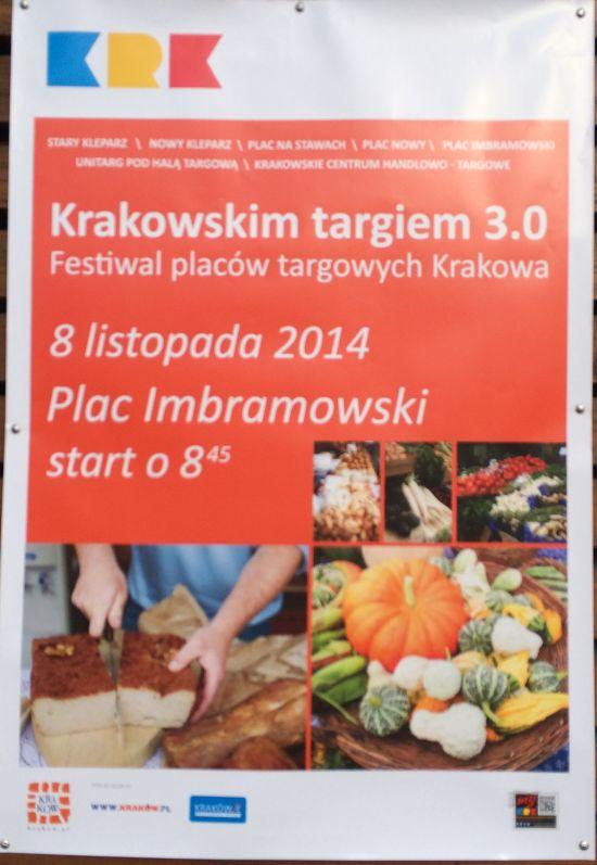 krakowskim targiem