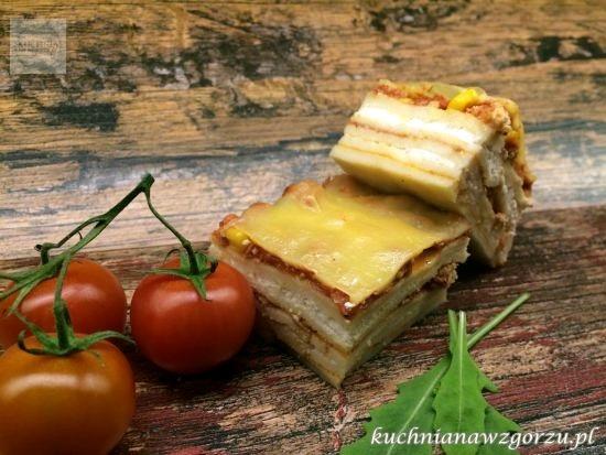 tort lasagne