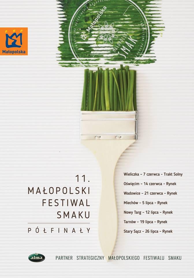 malopolski festiwal smaku 2015