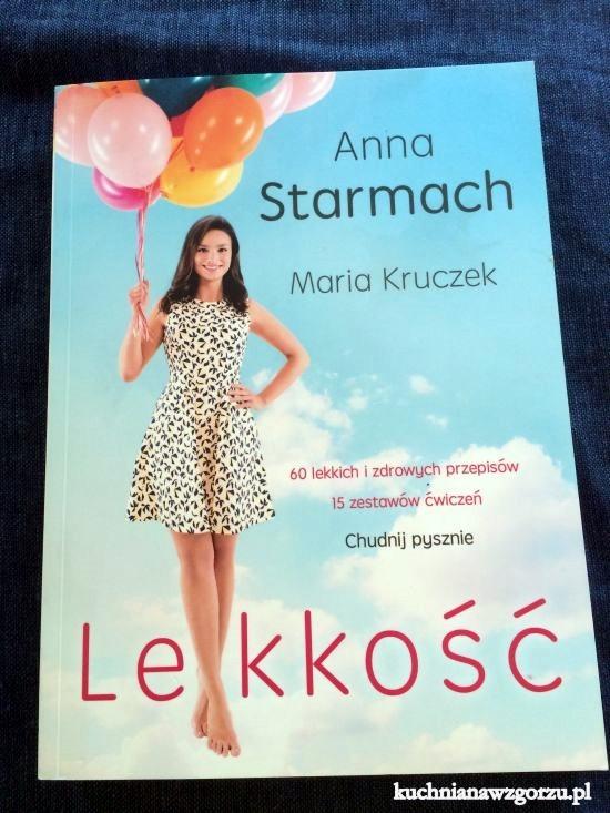 Lekkosc - Anna Starmach