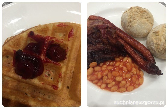 sniadanie hilton airport krakow