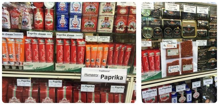pasta paprykowa węgierska