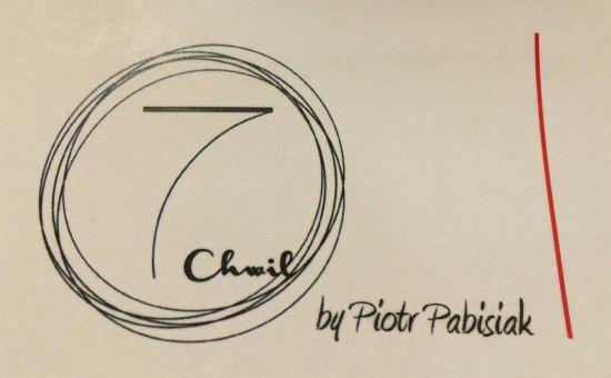7 chwil by piotr pabisiak