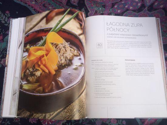 W Mojej Tajskiej Kuchni Daria ładocha Książka Na Niedzielę