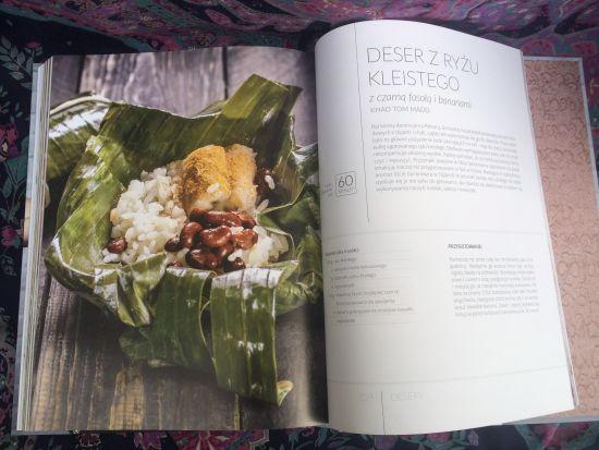 tajski deser