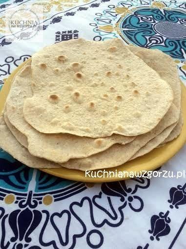 Tortilla jak ją zrobić
