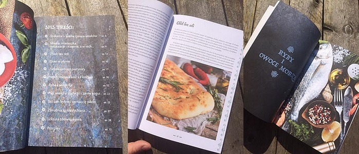 adamczewski książka kucharska