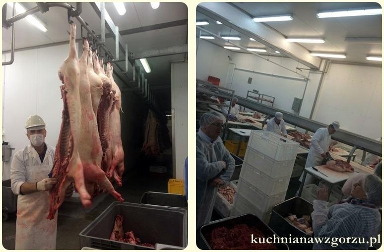taurus zakłady mięsne