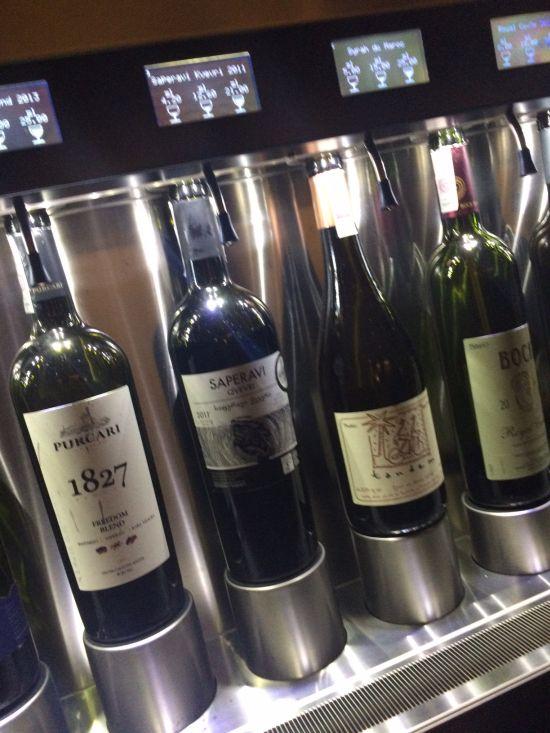 gdzie na wino w Krakowie