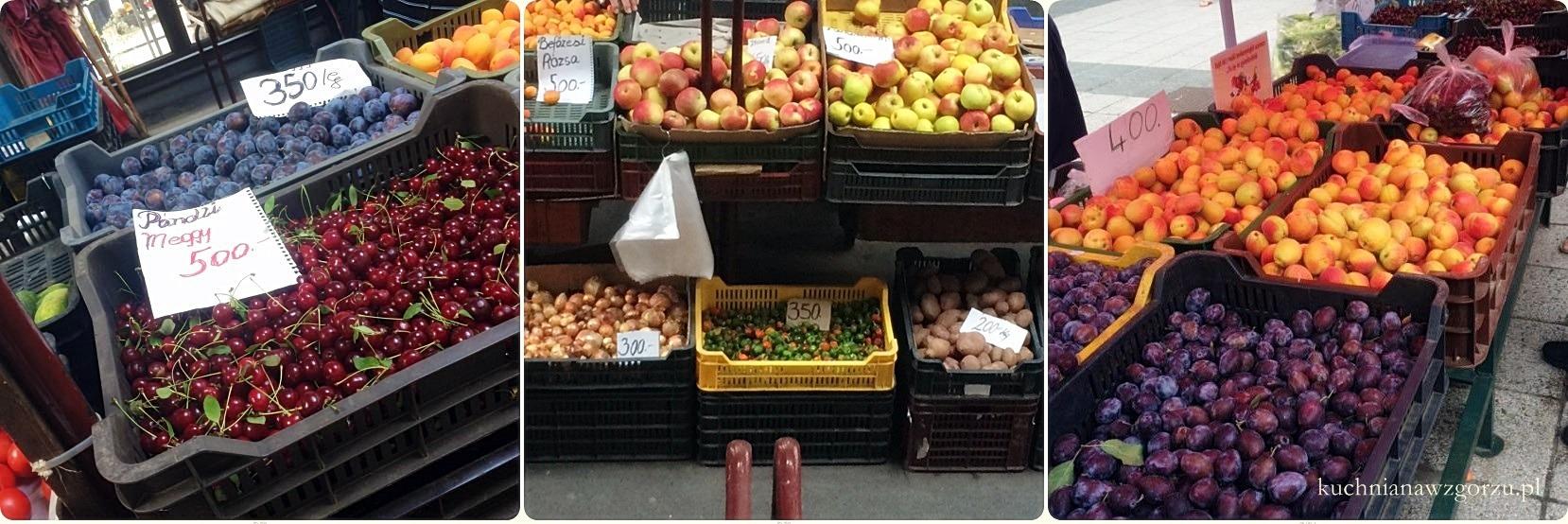 gdzie kupic owoce w egerze