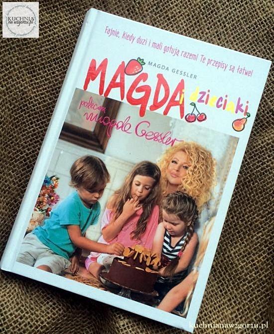 magda-gessler-książka