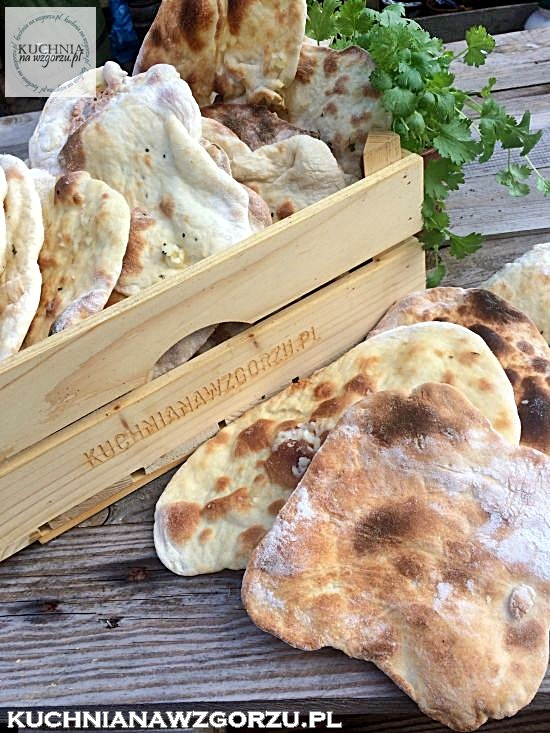 chlebek-naan-przepis