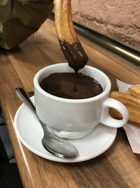 churros-barcelona