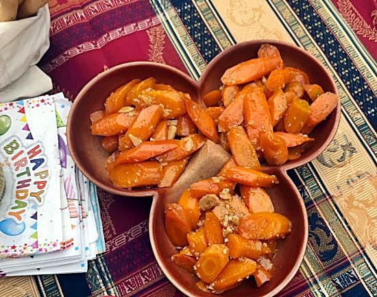 marchewka-karmelizowana