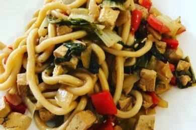 tofu wedzone przepis